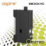 The Aspire Boxx