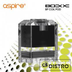 Aspire Boxx BP Pods