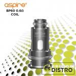 Aspire BP60 Coils