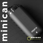 Aspire Minican UK