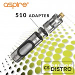 Aspire Zero G 510