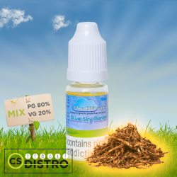 Tobacco Flavoured E Liquid