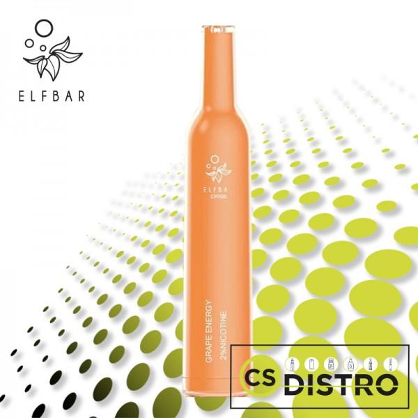 CR500 Grape Energy