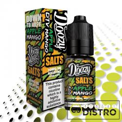 Doozy Salt Apple Mango