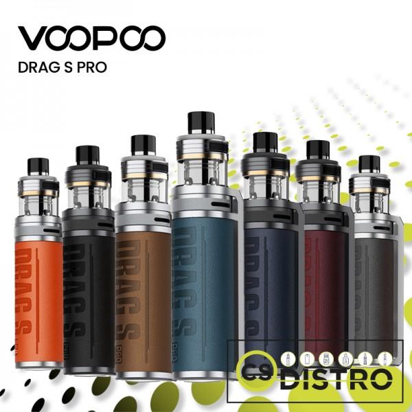 Drag S Pro Kit