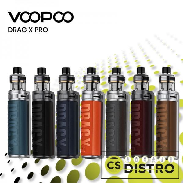 Drag X Pro Kit