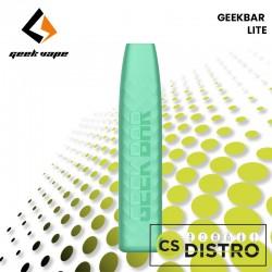 Geek Bar Lite Lemon Mint
