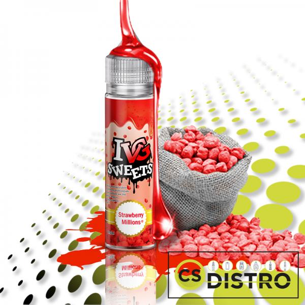 IVG Strawberry