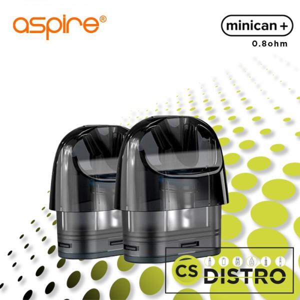 Minican Plus Pod