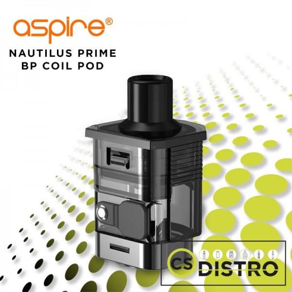 Nautilus Prime BP Pod