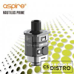 Nautilus Prime Pods