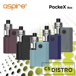 Pockex Box Kit