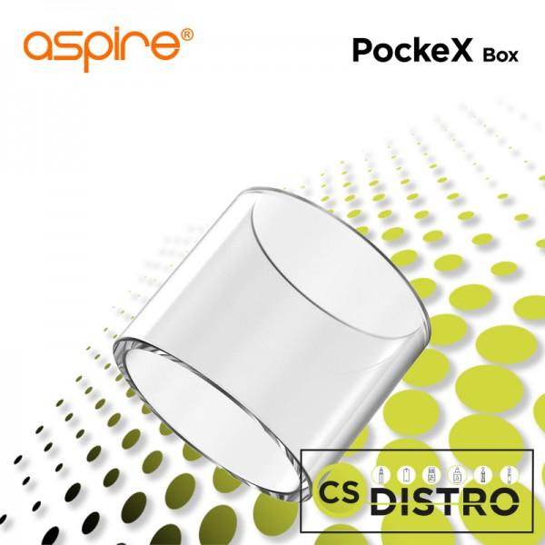 Pockex Box Glass