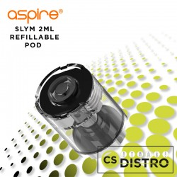 Aspire Slym Pods
