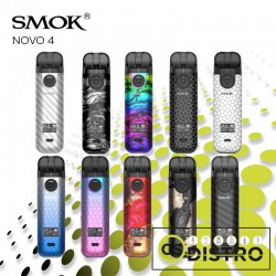 Smok Novo 4