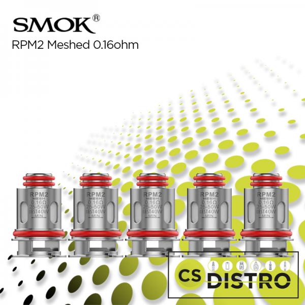 SMOK RPM2