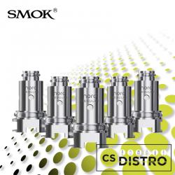 Smok NORD DC Coils