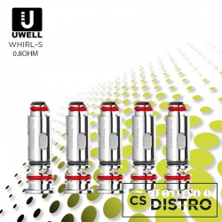 Uwell Whirl-S Coils