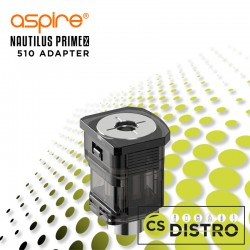 Prime X 510 Adapter