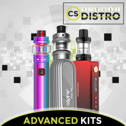 Advanced Vaping Kits