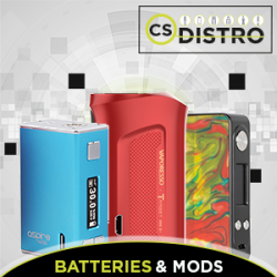 Vape Mods & Batteries