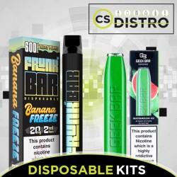 Disposable Kits