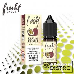 Frukt Salt Passionfruit