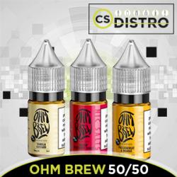 Ohm Brew 50 / 50
