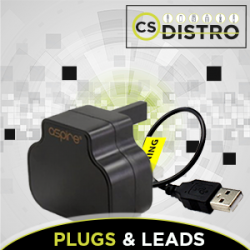 USB leads and Plugs
