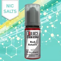 T Juice Nic Salt