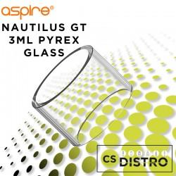 Nautilus GT 3ml Glass