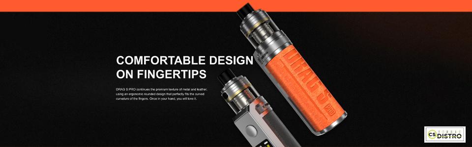 Drag S Pro Kit CSD