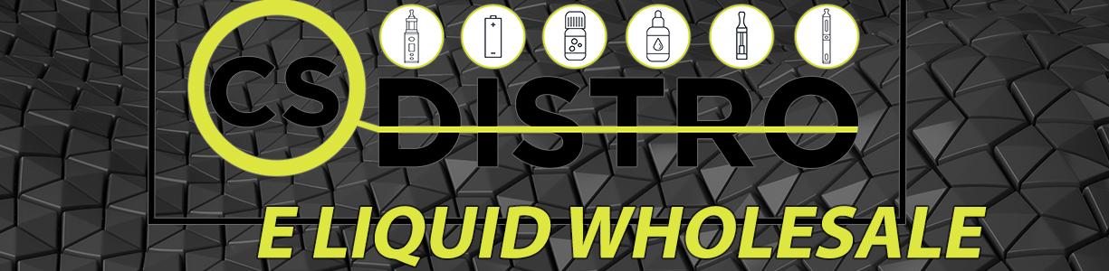 E Liquid Wholesale
